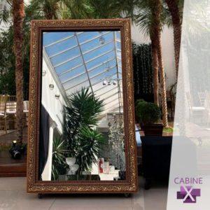 espelho magico para fotos em eventos
